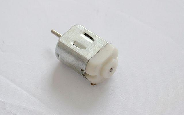 arduino-dc-moteur